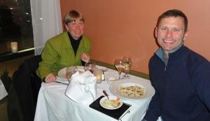 Dinner with Mary Ann.JPG