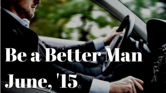Be Better June 2015